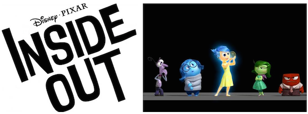 Disney/Pixar's Inside Out Teaser Trailer Just Released