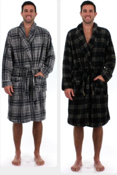Sleepyhead Mens Robes