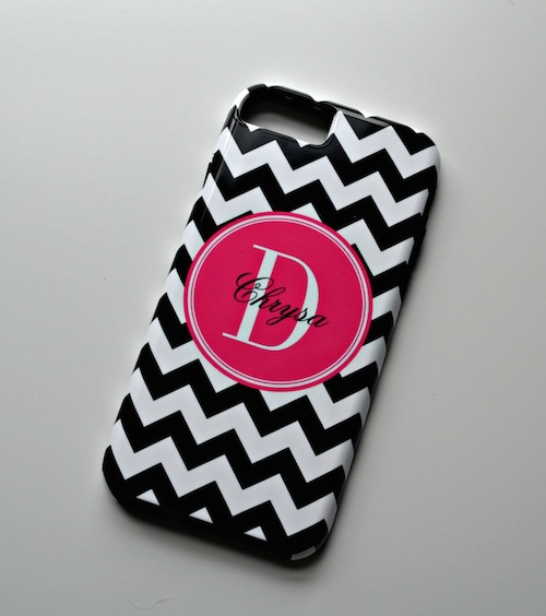 promo code a8f2b f7a64 Custom iPhone 6 Cases from Zazzle + a Reader Giveaway - Thrifty Jinxy