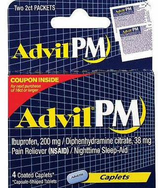 883c12673  1 1 Advil PM Coupon   FREE at Dollar Tree and Walgreens!
