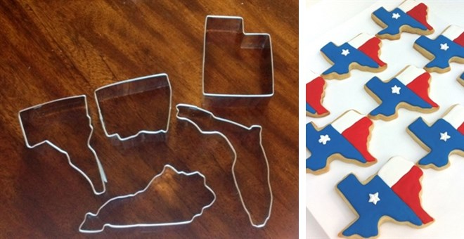 jane state cookie cutters