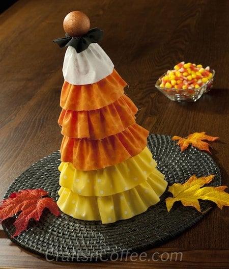 ruffled-candy-corn-cone