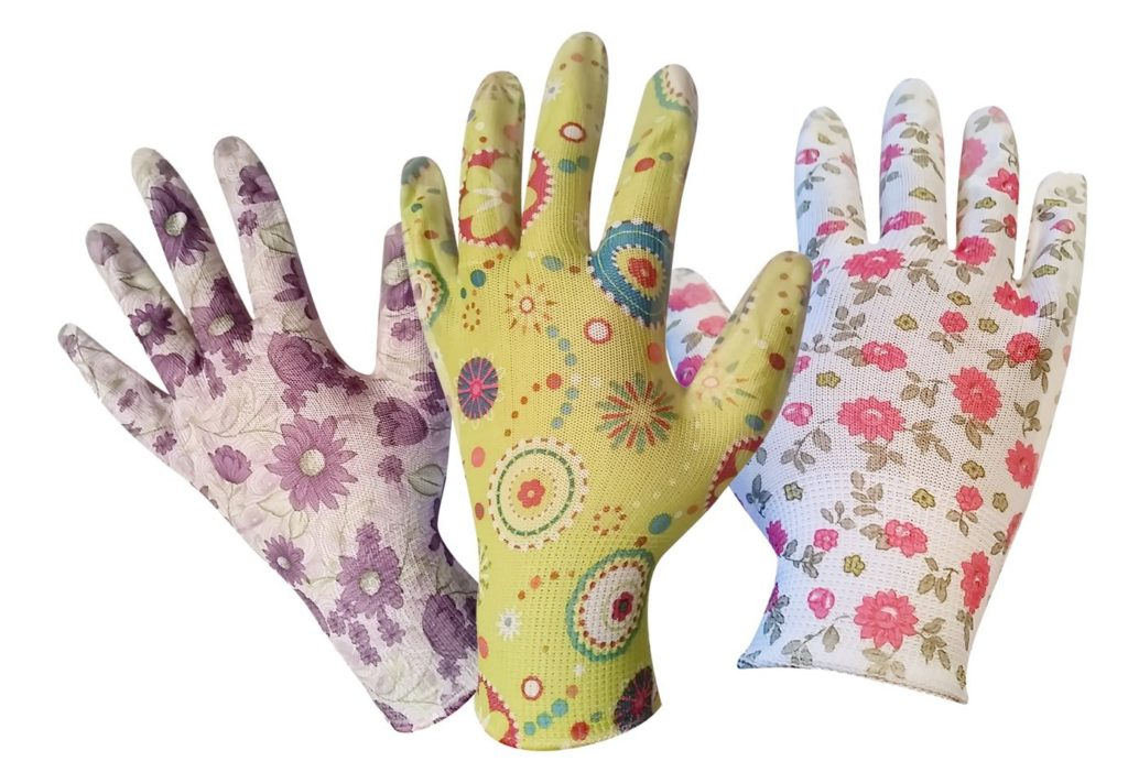 Gift Idea for Gardeners Gardening Gloves For Women Reader