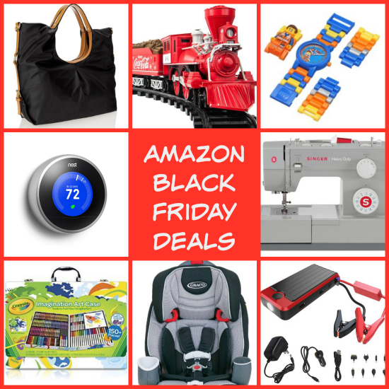 Amazon Black Friday Deals 2014 Announced!