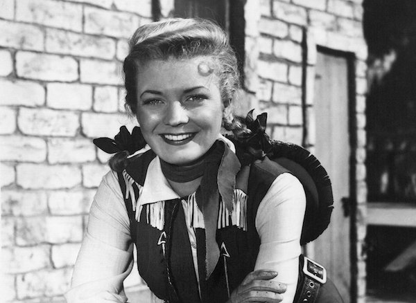 Annie Oakley Gail Davis