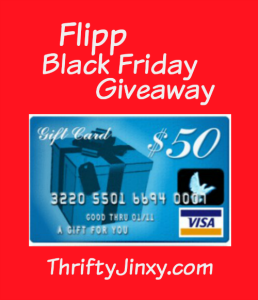 Save on Black Friday Shopping with Flipp + $50 Reader Giveaway