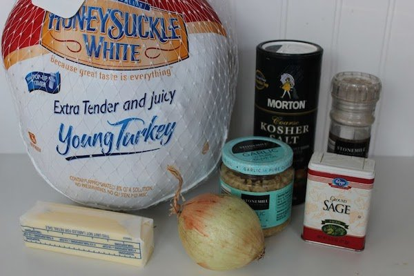 How to cook a frozen turkey without thawing thrifty jinxy for How long does it take to cook a 8lb turkey