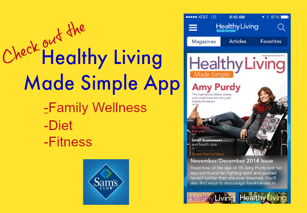 Healthy Living and Flu Season Preparation