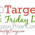 Jinxy Target Black Friday Header