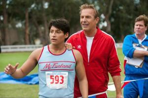 Get Ready for a Feel Good Movie with Kevin Costner in MCFARLAND, USA