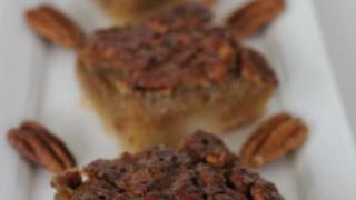 Scrumptious Pecan Pie Bars
