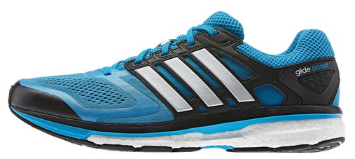 Extra 15% Off adidas Supernova Glide and Response Boost Shoes TODAY ONLY