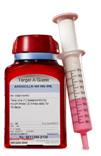 Target Pharmacy: Give Yourself a Better Experience + Reader Giveaway