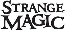 Strange Magic Logo
