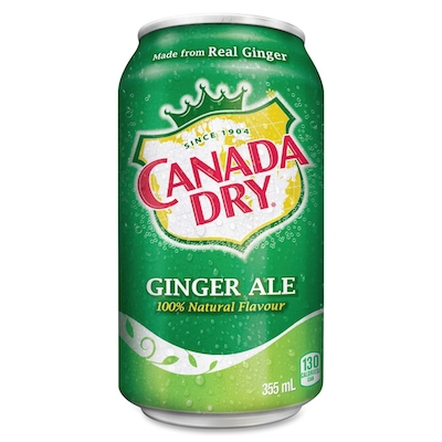 Help Canada Dry Support the Military Warrior Project + a ...