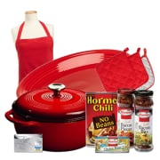 Enter to win a HORMEL Holiday Dinner Kit and $100 Visa Gift Card