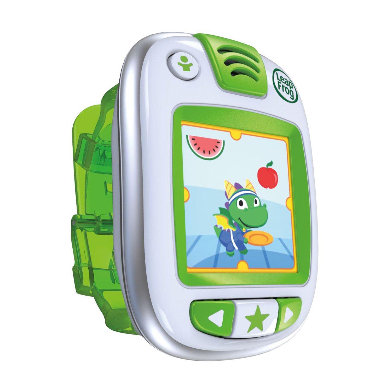 LeapFrog LeapBand Kids' Activity Tracker only $29.99!