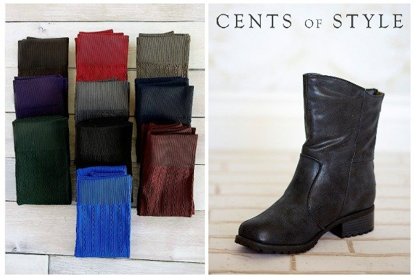 Cents of Style: Pair of Boots AND Pair of Leggings Only $29.95 Shipped!!