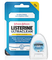 $1/1 Listerine Floss Coupon = FREE at Walgreens!