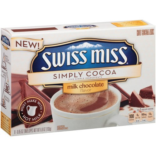 Swiss Miss Hot Chocolate Images