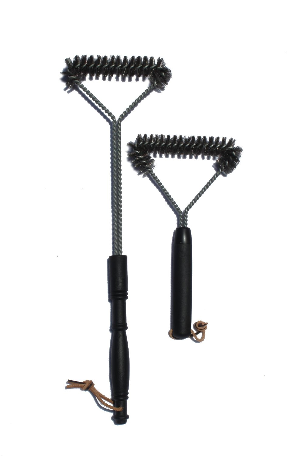 Holiday Gift Guide: Grill Brush Set from zbi Products