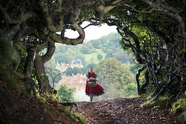 Into the Woods Review – Disney Does it Right