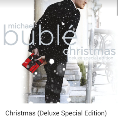 bd8cd8bf6083 Michael Bublé Christmas Album FREE from Google Play
