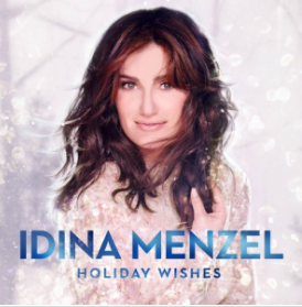 Idina Menzel's Holiday Wishes – a Review