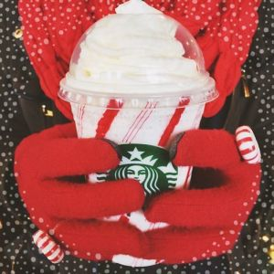 ANY Starbucks Grande Frappuccino Only $3 This Weekend