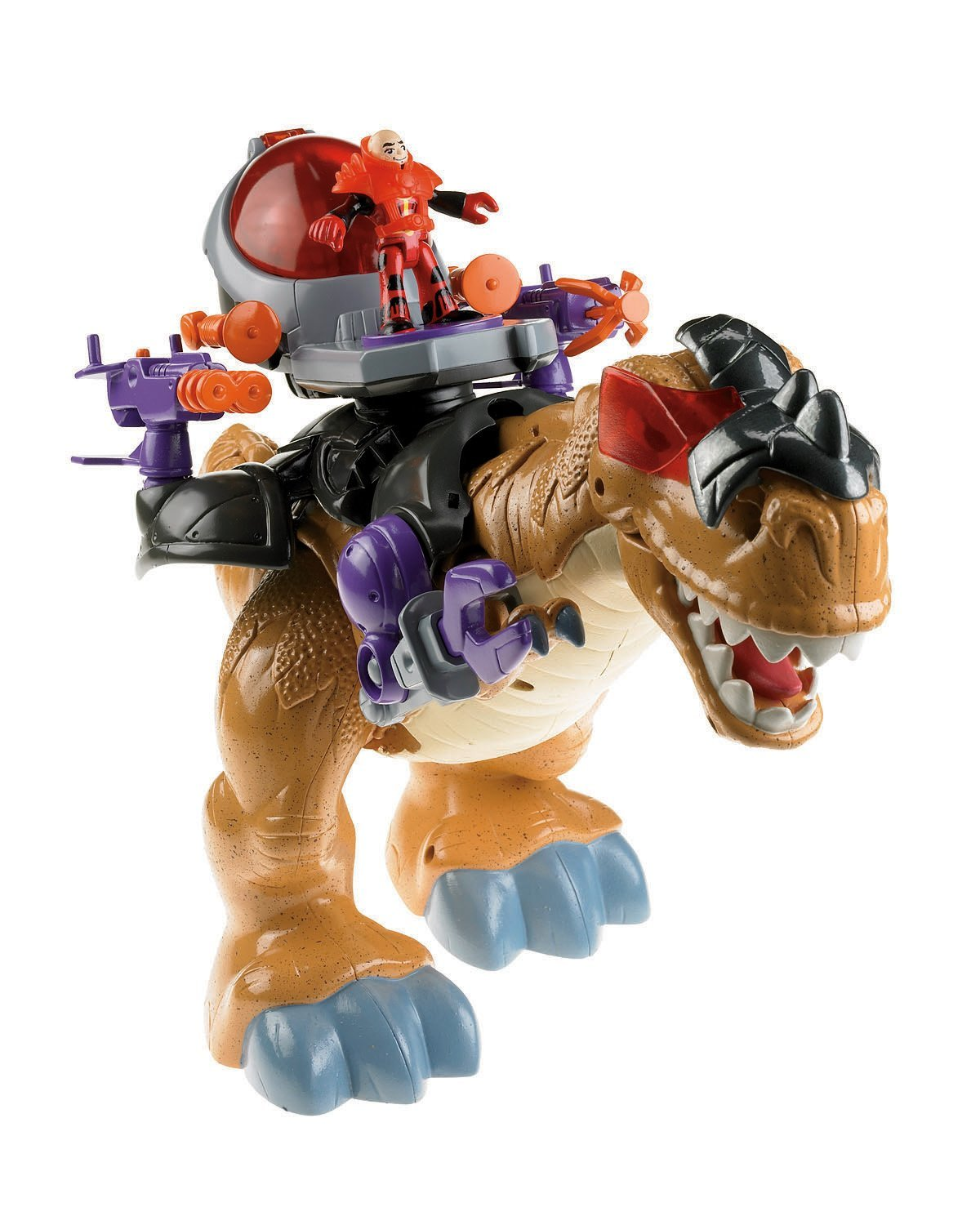 Imaginext Mega T-Rex Toy only $19.41 from Amazon! (reg $45)