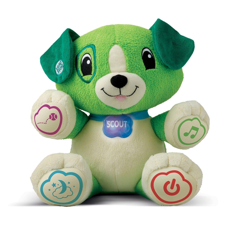 50% Off Popular LeapFrog Toys on Amazon's Cyber Monday Sales!