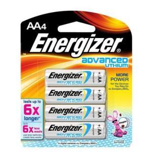 Nice! $2.50/1 Energizer Batteries Coupon = $1.05 Money Maker at Walmart!