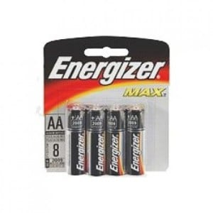 Nice! New High Value Coupon + Gift Card Promo = $1.06 Money Maker on Batteries!