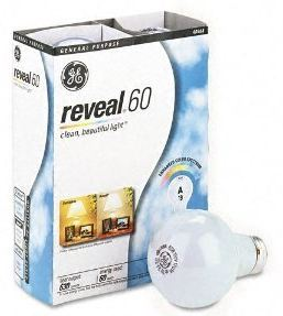 $1/1 GE Light Bulb Coupon + Target Coupon = $.89!