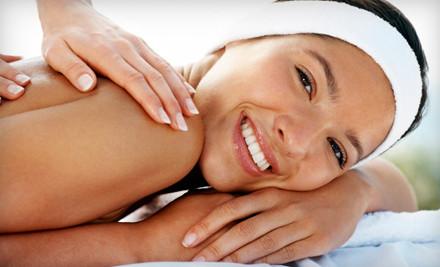 groupon massage