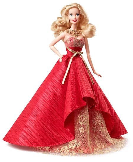 how to clean barbie doll clothes