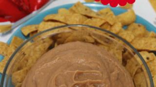 Copycat Fritos Bean Dip Recipe