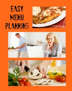 Relish! Make Menu Planning Easy