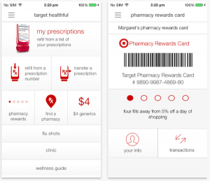 Introducing the TARGET HEALTHFUL™ App! + $25 Target Gift Card Giveaway