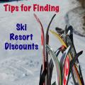 Tips for Finding Ski Resort Discounts