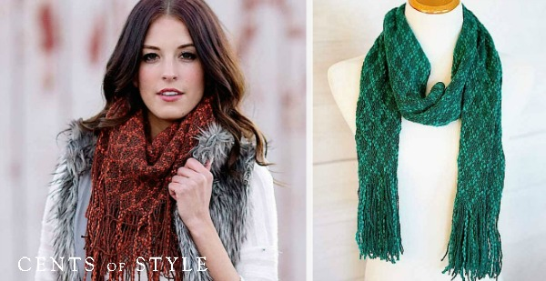 Cents of Style Winter Accessories 50% Off + FREE Shipping