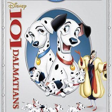 30d071d1920a 101 Dalmatians Diamond Edition Release – Fun Facts + Reader Giveaway