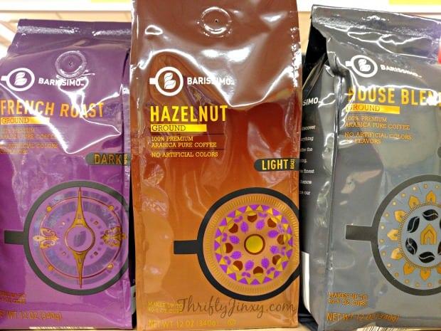 Barissimo Ground Coffee