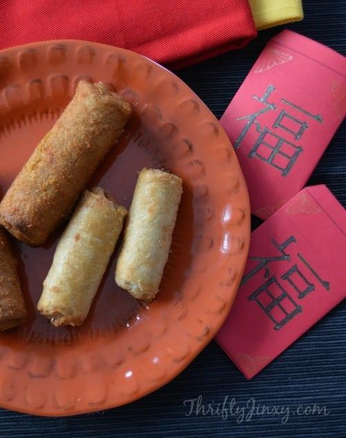 Celebrate Chinese New Year with Tai Pei