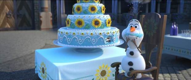 New FROZEN FEVER Video Featurette and First Look Images