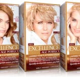 L'Oreal Excellence Age Perfect Hair Color Review – I Put It to the Test!