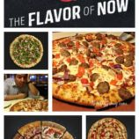 Pizza Hut Flavor of Now – NEW Ingredients and Combinations