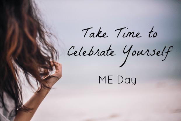 Celebrating ME Day