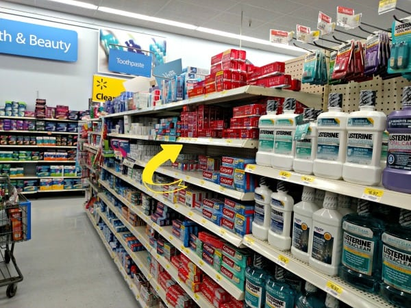 Colgate® Optic White® Express White Walmart