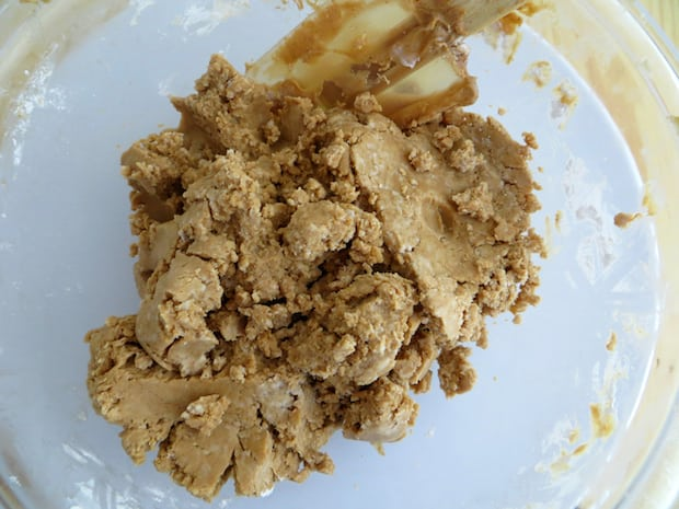 Copycat Reese's Peanut Butter Eggs Recipe Mix